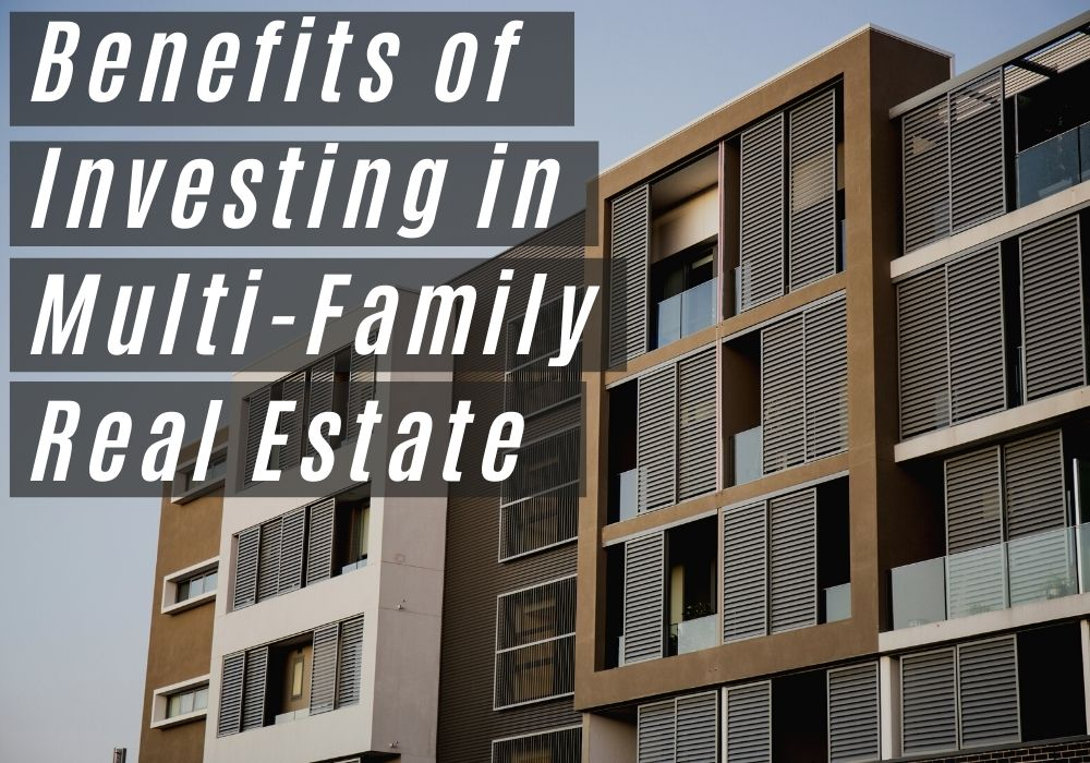 Benefits of Investing in Multi-Family Real Estate in GTA, ON