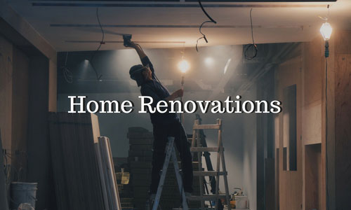 Four Home Renovation Projects That Will Boost the Value of Your House in GTA, ON