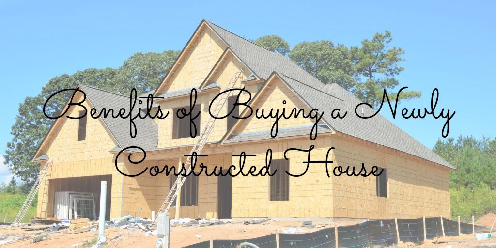 10 Benefits of Buying a Newly Constructed House in GTA, ON