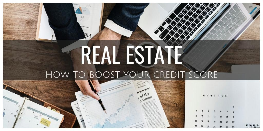 Real Estate: How to Boost Your Credit Score Before Buying Applying for a Mortgage in GTA, ON