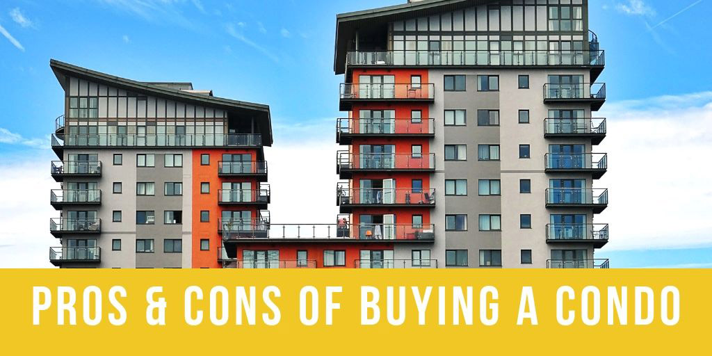 Exploring the Pros and Cons of Purchasing a Condo in GTA, ON