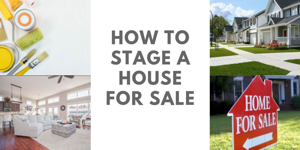 How To Stage A House For Sale in GTA, ON