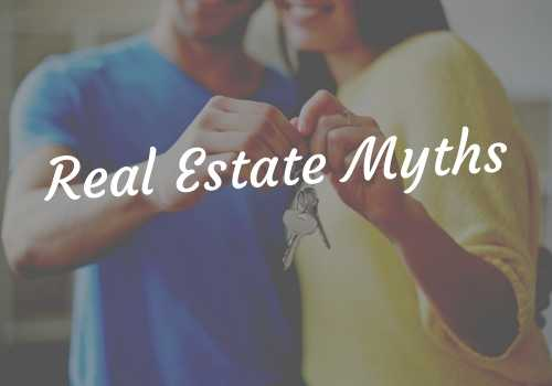 6 Persistent Real Estate Myths You Really Need to Ignore in GTA, ON