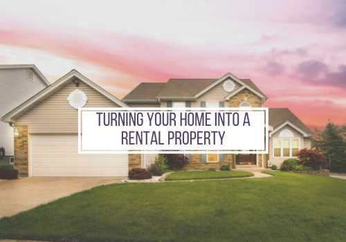 How to Turn Your Home in Toronto into a Rental Property and Not Live to Regret It